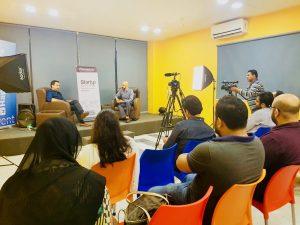 Startup Grind Karachi