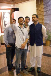 nabeel qadeer tedx talk islamabad what makes an IDEA