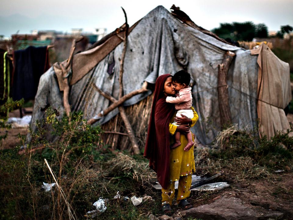 Nabeel Qadeer Naya Pakistan Housing Scheme