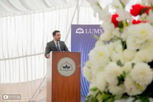 nabeel qadeer, idea croron ka, commonwealth youth innovation hub, commonwealth youth innovation society LUMS, LUMS, YLES LUMS