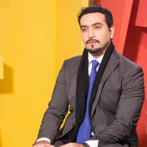nabeel qadeer, idea croron ka, neo tv network, atx+apk entrepreneurship program