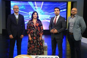 Season 3 - Nabeel Qadeer