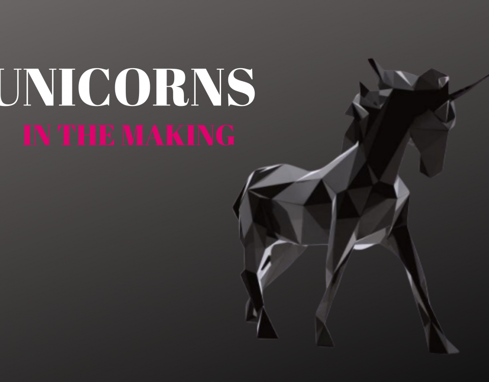 unicorns in the making, nabeel qadeer, who is nabeel qadeer, nabeel qadeer author aurora magazine,