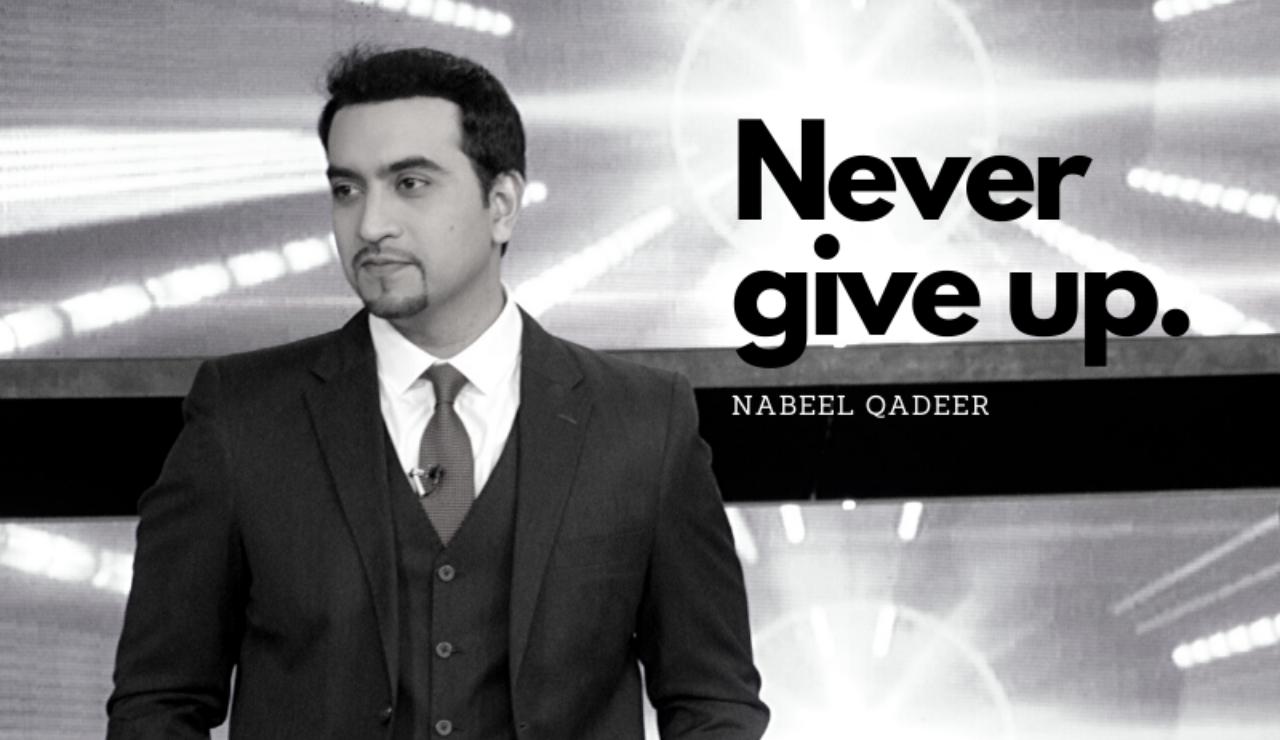 COVID-19, COVID series, nabeel qadeer, who is nabeel qadeer, nabeel qadeer profession, nabeel qadeer worth, nabeel qadeer home, nabeel qader quotes, motivational quotes, inspirational quotes, motivational speaker,